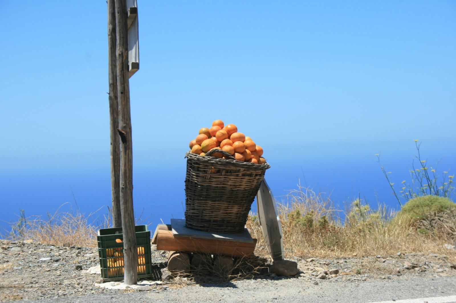 Pictures from Greece by otto leholt